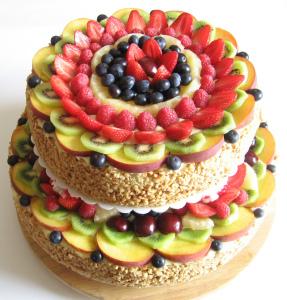 immagine torta